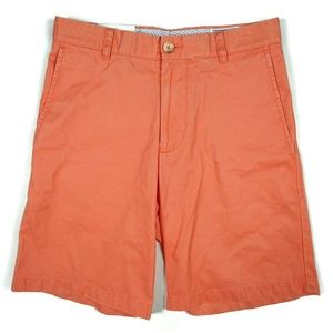 Southern Tide The Skipjack Mens Shorts Sz 28 Chino